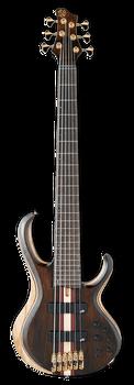 Ibanez BTB1826 NTL Premium 6-String Bass Natural Low Gloss