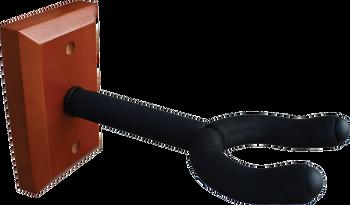 Armour GWM5 Wooden Guitar Wall Mount