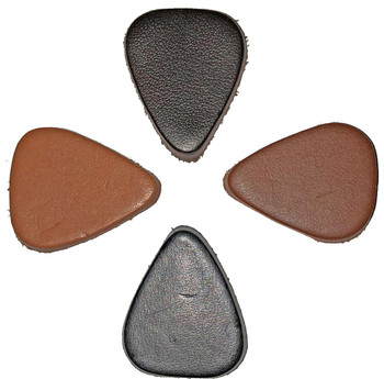 Timber Tones - Leather Tones Mini Mixed Pack of 4