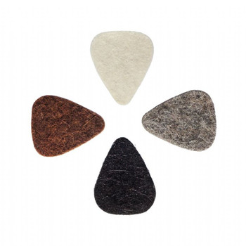 Timber Tones - Felt Tones Mini Mixed Pack of 4