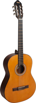 Valencia VC204 Classical Guitar Antique Natural