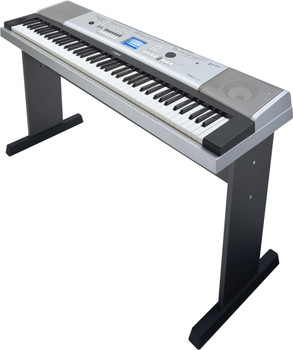 Yamaha DGX530  with Stand and FC5 Pedal