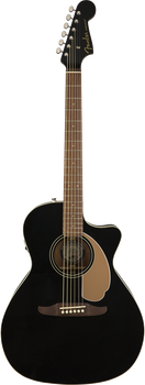 Fender California Series Newporter Player Jetty Black