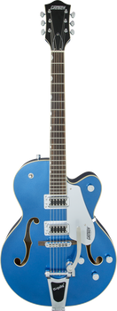 Gretsch G5420 Telectromatic Hollow Body Single-Cut with Bigsby Fairlane Blue