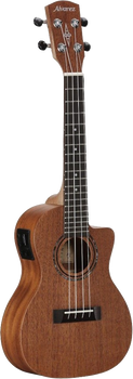 Alvarez RU22CCE Regent Series Concert Ukulele with Cutaway and Pickup