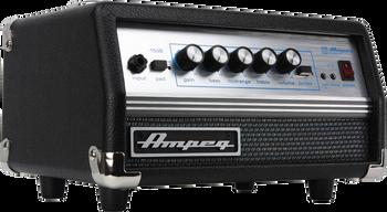Ampeg Micro-VR Head 200W Micro Bass Head