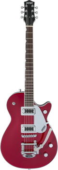Gretsch G5230T Electromatic Jet FT Single-Cut with Bigsby Firebird Red