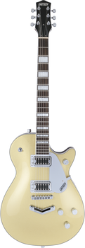 Gretsch G5220 Electromatic Jet BT Single-Cut with V-Stoptail Casino Gold
