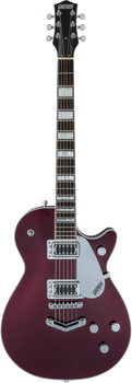 Gretsch G5220 Electromatic Jet BT Single-Cut with V-Stoptail Dark Cherry Metallic