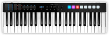 IK Multimedia iRig Keys I/O 49 Keyboard Controller with Audio Interface