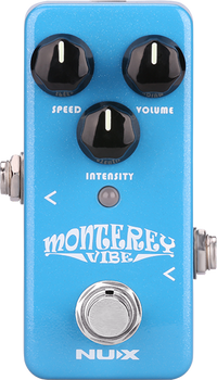 Nux NCH-1 Monterey Vibe Mini Pedal