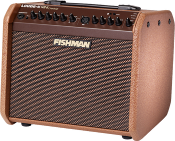 Fishman Loudbox Mini Charge Battery Powered Acoustic Combo Amp