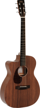 Sigma 000MC-15EL 15-Series Acoustic Electric Left-Handed