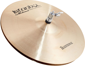 "Istanbul Mehmet 14"" Traditional Heavy Hi-Hats"