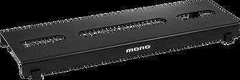 Mono PFX Pedalboard Lite Plus Black