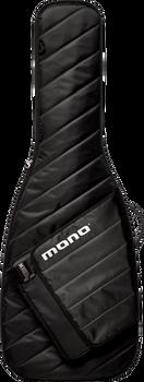 Mono M80 Bass Guitar Sleeve Black