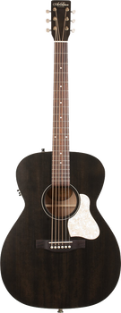 Art & Lutherie Legacy Concert Hall Faded Black QIT