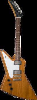 Gibson Explorer 2018 Antique Natural Left Handed
