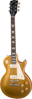 Gibson Les Paul Classic 2018 Goldtop