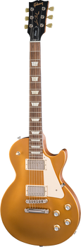 Gibson Les Paul Tribute 2018 Satin Gold Top