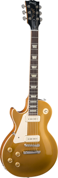 Gibson Les Paul Classic 2018 Goldtop Left Handed