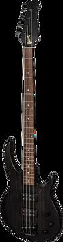 Gibson EB Bass 4 String 2018 Trans Black Satin