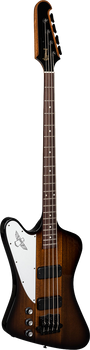 Gibson Thunderbird 4 String 2018 Vintage Sunburst Left Handed