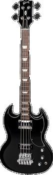 Gibson SG Bass 4-String 2018 Ebony