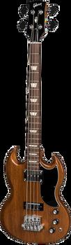 Gibson SG Bass 4-String 2018 Walnut