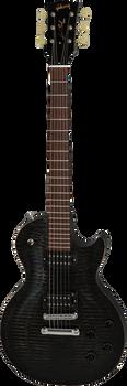 Gibson Les Paul 2018 BFG Humbuckers Worn Ebony
