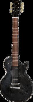 Gibson Les Paul 2018 BFG P-90 Worn Ebony