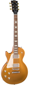 Gibson Les Paul Tribute 2018 Satin Gold Top Left Handed