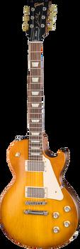 Gibson Les Paul Tribute 2018 Satin Faded Honey Burst