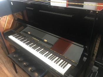 Yamaha U30BL 4712535 Case