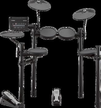 Yamaha DTX402K PLUS Electronic Drum Set Pack