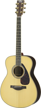 Yamaha LS16 ARE Concert Acoustic Electric Natural