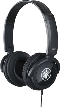 Yamaha HPH-100 Closed Studio Headphones