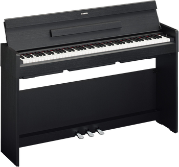 Yamaha YDP-S34B Digital Piano Black
