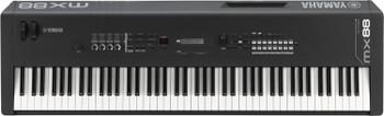 Yamaha MX88 Synthesizer w/Gig Bag Second Hand