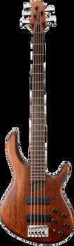 Cort Artisan B5 Plus MH OPN 5-String Bass Open Pore Mahogany