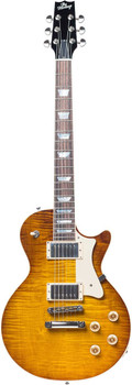 Heritage Guitars Standard H-150 Dirty Lemon Burst