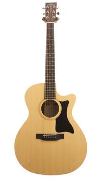 Sigma GTCE Acoustic/Electric Guitar