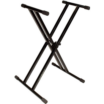 Ultimate Support IQ-2000 Double Braced X Stand