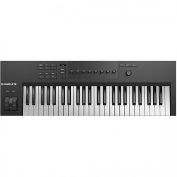 Native Instruments Kontrol A61 Keyboard Controller