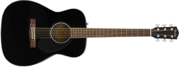 CC-60S Concert Pack V2, Black