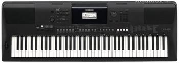 Yamaha PSR-EW410 76-Key Second Hand