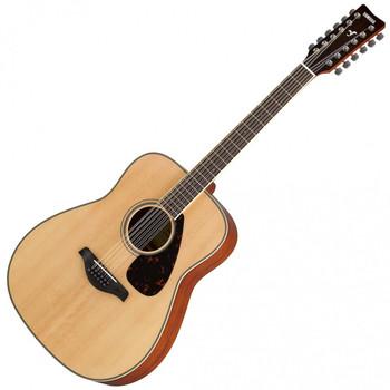 Yamaha FG820NT-12 12-String Acoustic Guitar