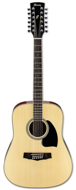 Ibanez PF1512 NT 12-String Acoustic