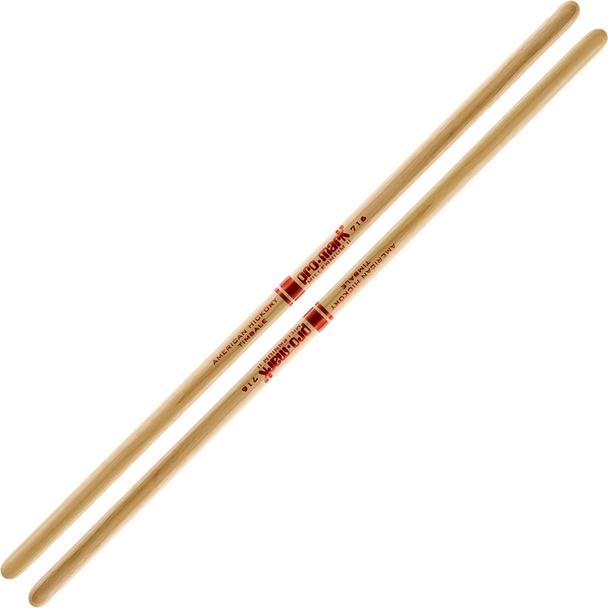 Promark Hickory TH716 Timbale Sticks