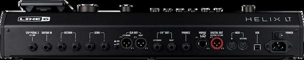 Line 6 Helix LT Multi-Effects Pedal Unit